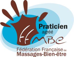 Patricien agréé Fédération Française de Massage Bien Etre
