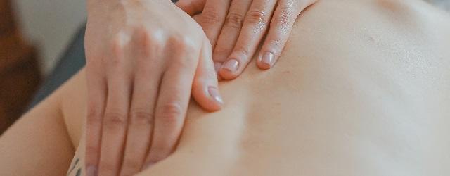 Massage Détente (Perpignan & 66)