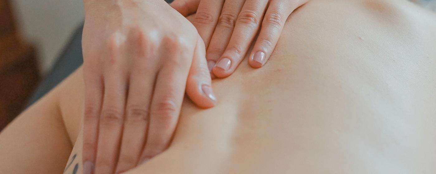 Massage Détente à Perpignan