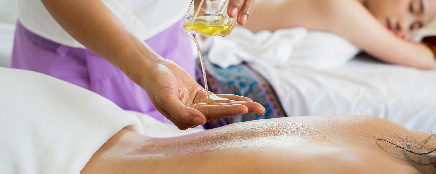 Massage Minceur à Perpignan